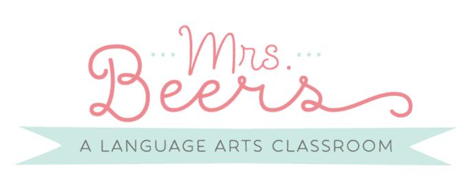 Mrs.Beers ELA Classroom